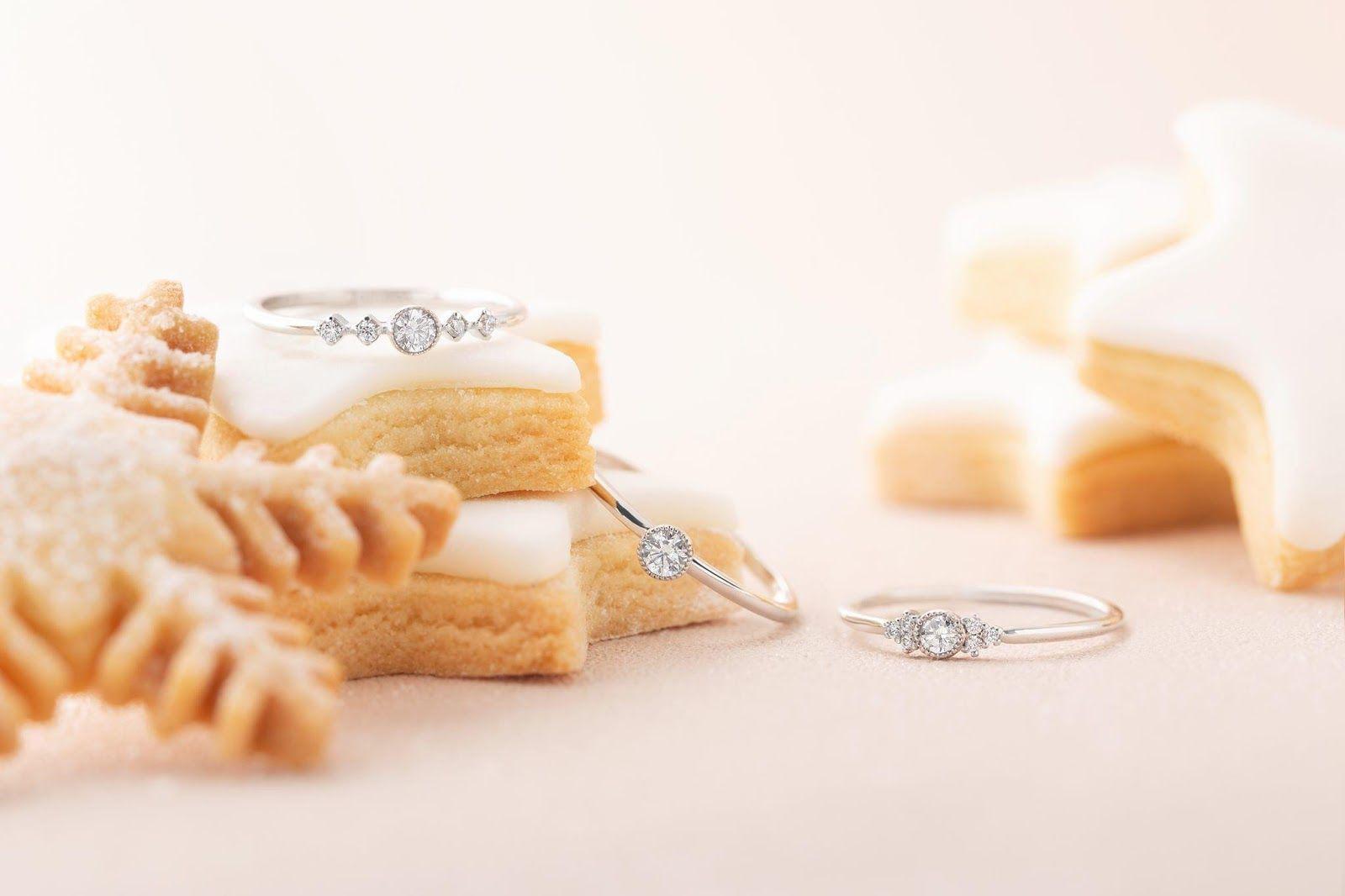 tendencias anillos de compromiso