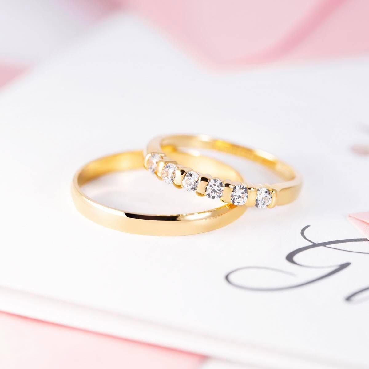 tendencias anillos