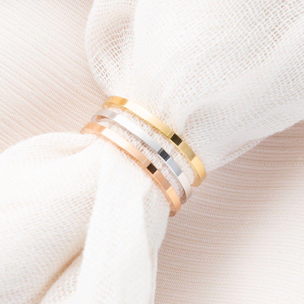 anillos de compromiso 2021
