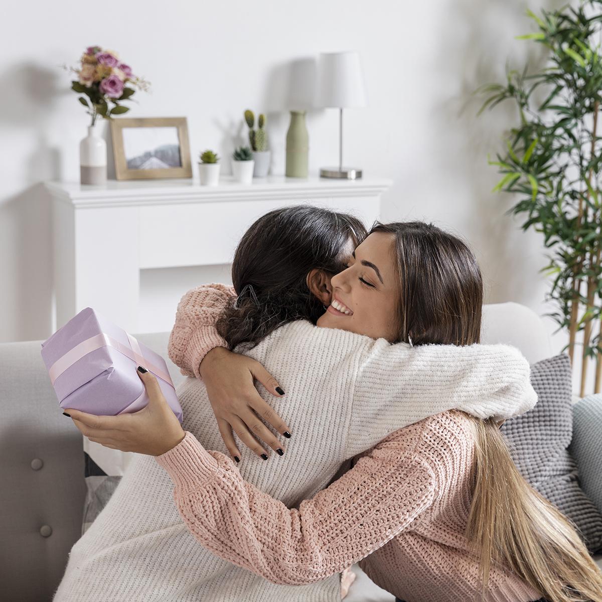 Las mejores ideas para regalar el Día de la Madre